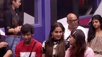 Bigg Boss Tamil - Episode 32 - Day 31 in the House