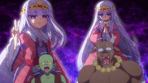 Maou-jou de Oyasumi - Episode 6 - The Princess' Unwavering Choice