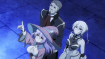 King's Raid: Ishi o Tsugu Mono-tachi - Episode 7 - The Target of Hatred