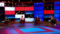 Richard Osman's House of Games - Episode 22 - Steve Backshall, Catherine Bohart, Ranj Singh and Meera Syal...