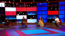 Richard Osman's House of Games - Episode 23 - Steve Backshall, Catherine Bohart, Ranj Singh and Meera Syal...