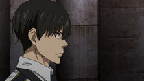 En'en no Shouboutai Ni no Shou - Episode 20 - Weapon of Destruction