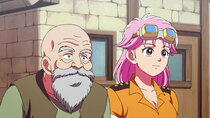 Dragon Quest: Dai no Daibouken - Episode 7 - Maam's Turmoil