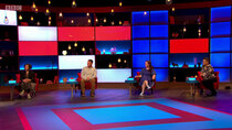 Richard Osman's House of Games - Episode 24 - Steve Backshall, Catherine Bohart, Ranj Singh and Meera Syal...