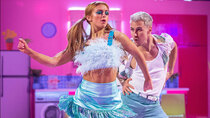 Strictly Come Dancing - Episode 7 - Week 4