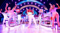 Strictly Come Dancing - Episode 8 - Week 4 Results
