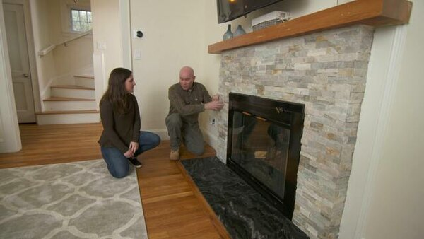 Ask This Old House - S19E07 - All About Fireplaces