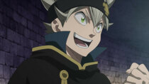 Black Clover - Episode 152 - To Tomorrow!