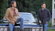 Supernatural - Episode 20 - Carry On