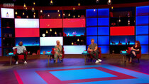 Richard Osman's House of Games - Episode 27 - Angela Barnes, Melvin Odoom, Greg Rutherford and Denise Van Outen...
