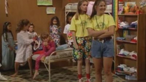 watch full house season 7 episode 1 online