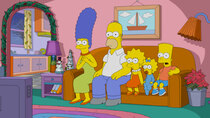 The Simpsons - Episode 10 - A Springfield Summer Christmas for Christmas