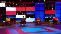 Richard Osman's House of Games - Episode 31 - David James, Rhys James, Denise Lewis and Isy Suttie (1/5)
