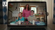 American Housewife - Episode 4 - Homeschool Sweet Homeschool