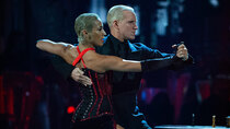 Strictly Come Dancing - Episode 11 - Week 6