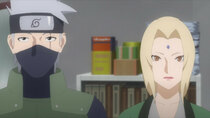 Boruto: Naruto Next Generations - Episode 176 - Blockade the A-Un Gate!