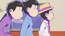Osomatsu-san - Episode 8 - To the South / Mt. Takao