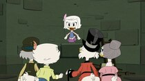 DuckTales - Episode 17 - The Fight for Castle McDuck!