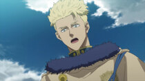 Black Clover - Episode 154 - Vice Captain Langris Vaude