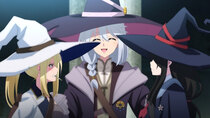 Majo no Tabitabi - Episode 10 - The Two Teachers