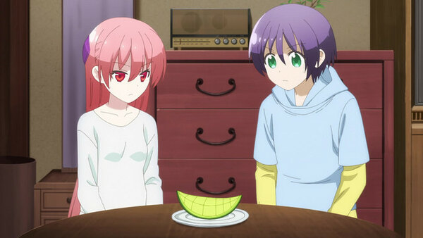 Tonikaku Kawaii - Ep. 10 - The Way Home