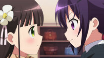 Gochuumon wa Usagi Desuka? Bloom - Episode 9 - Chamomile with a Dash of Jealousy