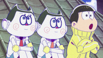 Osomatsu-san - Episode 9 - Sheeeh / Outfit / Let's Do Chores