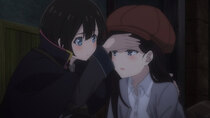 Majo no Tabitabi - Episode 11 - The Two Apprentices