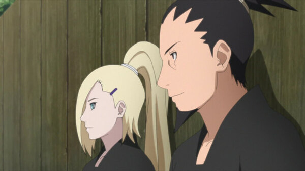 Boruto: Naruto Next Generations - Ep. 178 - Our Fathers' Example