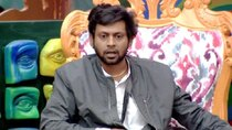 Bigg Boss Tamil - Episode 38 - Day 37 in the House