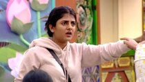 Bigg Boss Tamil - Episode 39 - Day 38 in the House