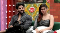Bigg Boss Tamil - Episode 44 - Day 43 in the House