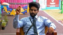 Bigg Boss Tamil - Episode 53 - Day 52 in the House