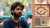 Bigg Boss Tamil - Episode 54 - Day 53 in the House