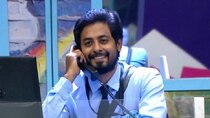 Bigg Boss Tamil - Episode 59 - Day 58 in the House