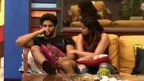 Bigg Boss Tamil - Episode 68 - Day 67 in the House