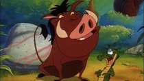 Timon & Pumbaa - Episode 5 - Never Everglades