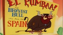 Timon & Pumbaa - Episode 13 - The Pain in Spain