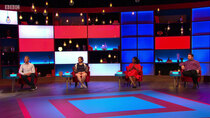 Richard Osman's House of Games - Episode 46 - Steve Cram, Lloyd Griffith, Jeanette Kwakye and Josie Long (1/5)