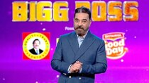 Bigg Boss Tamil - Episode 71 - Day 70 in the House