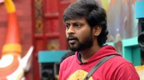 Bigg Boss Tamil - Episode 72 - Day 71 in the House