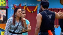 Bigg Boss Tamil - Episode 73 - Day 72 in the House
