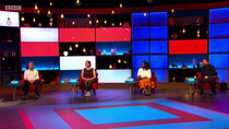 Richard Osman's House of Games - Episode 48 - Steve Cram, Lloyd Griffith, Jeanette Kwakye and Josie Long (3/5)