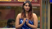 Bigg Boss Tamil - Episode 75 - Day 74 in the House