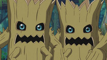 Digimon Adventure: - Episode 29 - Escape the Burning Jungle
