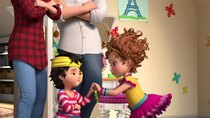 Fancy Nancy - Episode 47 - Let's Break a Deal!