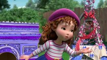 Fancy Nancy - Episode 29 - Le Boy Next Door