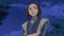 Han'you no Yashahime: Sengoku Otogizoushi - Episode 8 - The Dream Gazing Trap