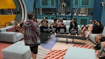 Big Brother (IL) - Episode 12 - The explosion that rocked the house