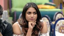 Bigg Boss Tamil - Episode 79 - Day 78 in the House
